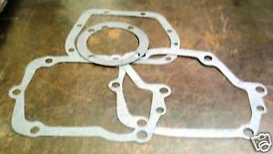 Muncie Four Speed Manual Transmission Gasket Kit