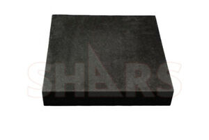 Shars 18 X 24 X 3 Grade B Granite Surface Plate No Ledge New 00013 Save 154 66