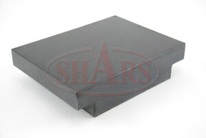 Shars 24 X 36 Granite Grade A Surface Plate Two 2 Ledge 0002 New