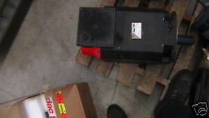 Fanuc 15s Ac Spindle Motor