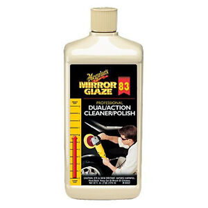Meguiars M8332 Dual Action Cleaner polish 32 Oz