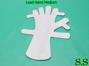 Lead Hand Orthopedic Surgical Instruments Medium Size