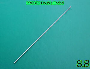 220 Probe Double Ended 5 5 Surgical Dental Instruments