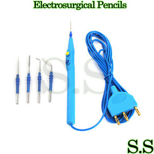 Electrosurgical Pencils Srgical Surgery Instruments El 041