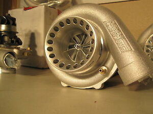Pte 6262 Billet Precision Turbocharger 705hp Turbo