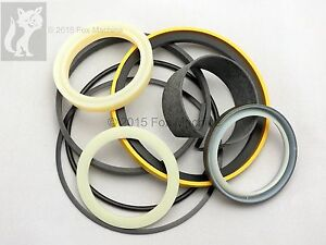 Hydraulic Seal Kit For Case 580k Or 580 Super K 580sk Stabilizer Cylinder