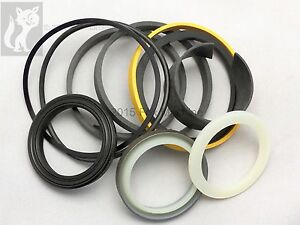 Hydraulic Seal Kit For Case 580c Ck C Backhoe Boom Cyl