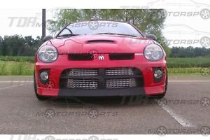 03 05 Neon Srt 4 Fmic Upgrade Intercooler