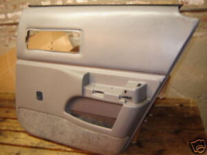 1991 93 94 95 96 Impala Caprice Ss R h Door Trim Panel