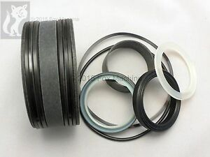 Hydraulic Seal Kit For Case 580b 580ck B Stick dipper Stick arm crowd Cyl
