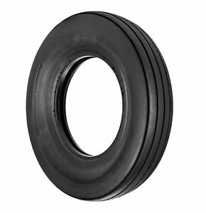 1 New 6 00 16 Speedways Rib Implement Farm Tractor Tire 266875