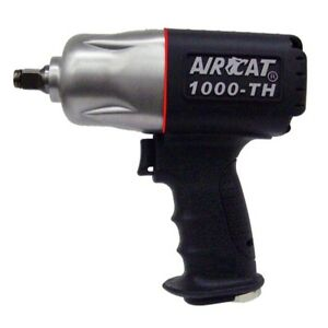 1 2 Drive Quiet Composite Impact Wrench Aca1000th Brand New