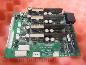 Nadex Pc 1008 00a A5 3010 13 Pc100800aa5301013 Circuit Board