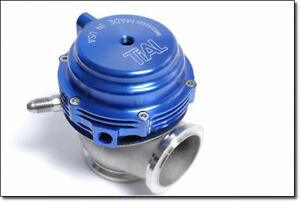 Tial 44mm Vband Mvr V Band Mvr44 Wastegate Red