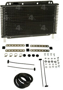 Hayden 677 Rapid Cool Transaver Plus Automatic Transmission Oil Cooler Oc 1677