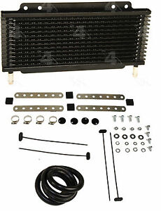 Hayden 676 Rapid cool Transaver Plus Automatic Transmission Oil Cooler Oc 1676