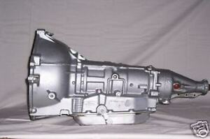 Aode W Ford Stock Transmission W Free Torque Converter No Core Fee