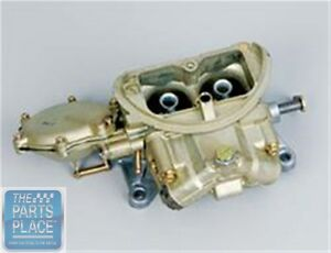 Mopar 440 Holley Six Pack Outboard Carburetor 4365 1