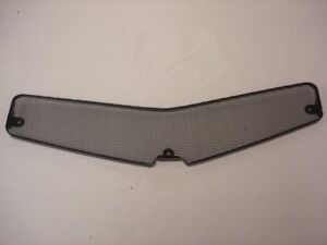 1939 1940 Ford Car 1940 To 47 Pickup Truck Cowl Vent Screen Standard Deluxe