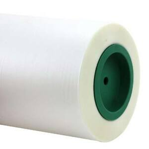 New 1 5 Mil Standard Roll Laminating Film 27 X 500 2 25 Core Free Shipping