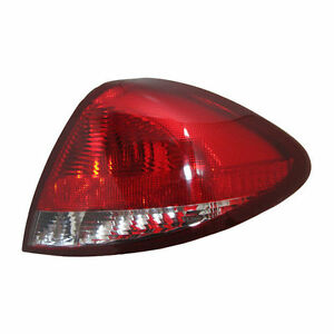 Fits 2004 2007 Ford Taurus Rear Lamp Tail Light New Right