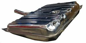68 69 Chevelle Stainless Steel Gas Tank