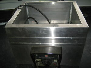 Lab line Industries 3005 Water Bath 1000 Watts