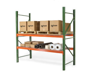 Pallet Racks Teardrop Beams 96 l X 5 h 7 050 Lb Capacity