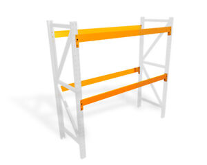 Pallet Racks Teardrop Beams 120 l X 5 h 5 228 Lb Capacity