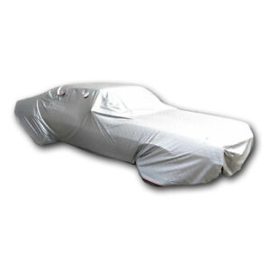 Car Cover Stormguard Waterproof Non Scratch Small Car Up To 3 87m