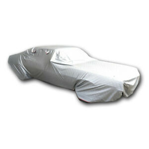 Car Cover Stormguard Waterproof Non Scratch Fits Small Car Up To 3 87m