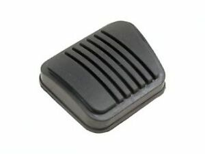 Brake And Clutch Pedal Pad Cover Fits D1fz 2457 A B C