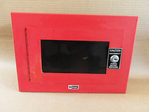 New Simplex 2088 9011 Auxilary Relay Fire Alarm Panel