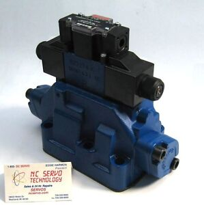 Rexroth R978879817 r978891472 Proportional Valve New
