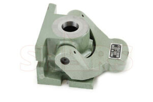 Shars Heavy Duty 5c Collet Fixture Vertical Horizontal Mill New