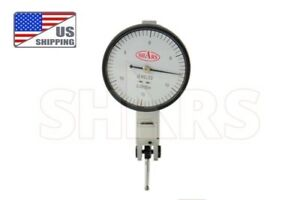 Shars Precision 1 5 Dial Test Indicator Set 0 15 0 030 0005 New