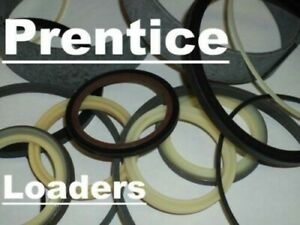 147814 Stabilizer Cylinder Seal Kit Fits Prentice Log Loader Series H