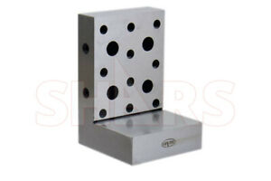 Out Of Stock 90 Days Shars Angle Plate 6x4x4x1 1 4 Precision Steel Ground 0 00