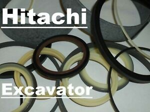 4214722 Clamshell Cylinder Seal Kit Fits Hitachi Ex200