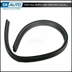 New Fender To Hood Weatherstrip Seal For 88 96 Chevy Corvette C4