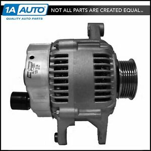 130 Amp Alternator For Dodge Caravan Plymouth Chrysler Voyager