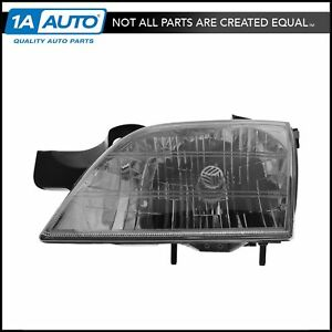 Headlight Headlamp Driver Side Left Lh For Chevy Venture Olds Silhouette Montana