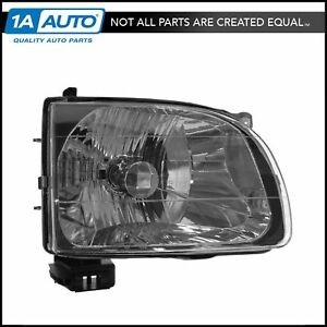 Headlight Headlamp Passenger Side Right Rh New For 01 04 Tacoma Pickup Truck