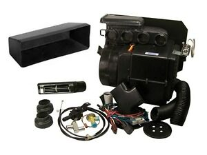 Chevy Gmc Pickup Factory Style Ac Heat Kit W Heater Control Air Conditioning