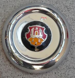 1953 1954 Oldsmobile Dog Dish Hubcap 1
