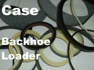 234844a1 Dipper Stick Arm Cylinder Seal Kit Fits Case 580l 580m