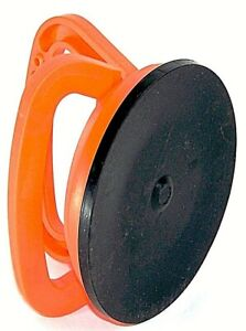 4 1 2 Large Suction Cup Dent Remover Puller Car Rubber Pad Lifter Heavy Duty