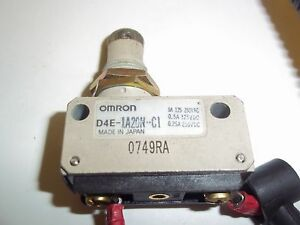 D569006 Daewoo Forklift Switch Assy neutral