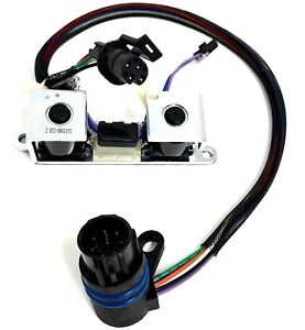 A500 A518 42re 46re Dodge Jeep Lock Up Overdrive Solenoid 1996 99