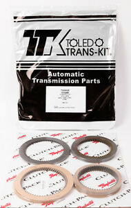 A518 A618 46rh 46re 47rh 47re Dodge Ram Transmission Rebuild Kit 1990 Chrysler